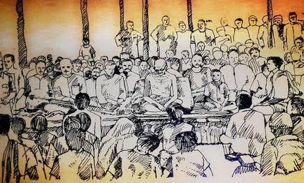 वायकोम सत्याग्रह 1924-25